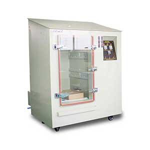 二氧化硫试验箱 硫化氢试验箱 二氧化硫腐蚀试验箱
