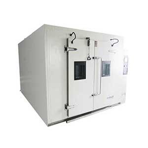 步入式低温试验室